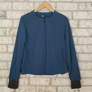 The North Face Mountain Sweatshirt Full Zip Jacket